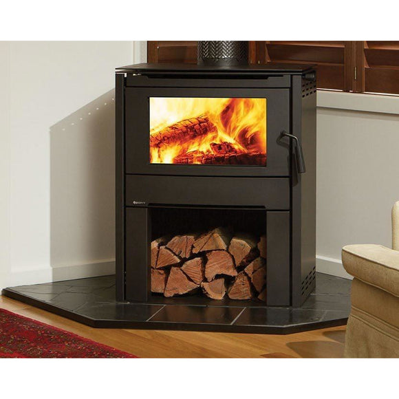 Regency Wood Heater - Alterra Freestanding