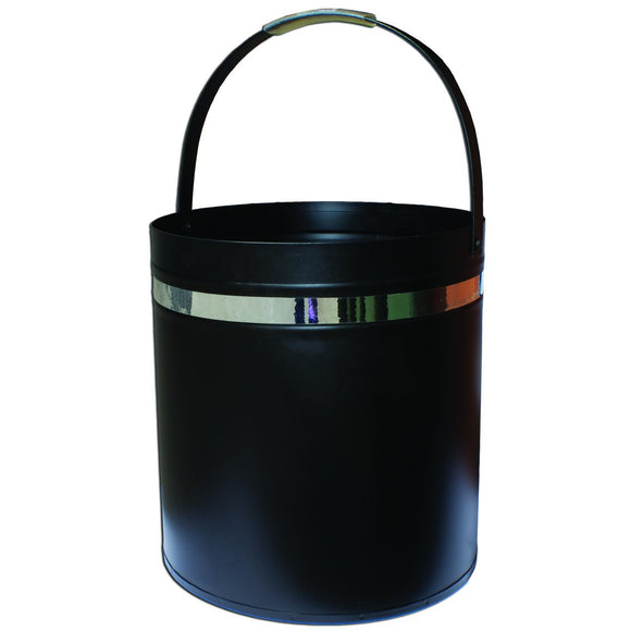 Fire Up - Wood Storage Bucket