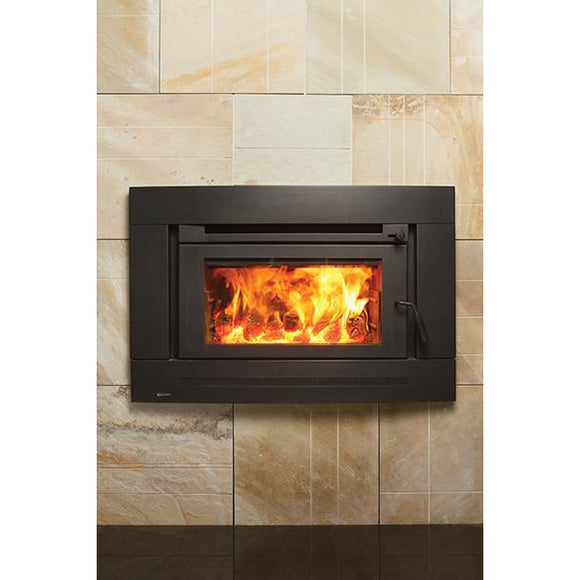 Regency Bellerive Wood Fireplace