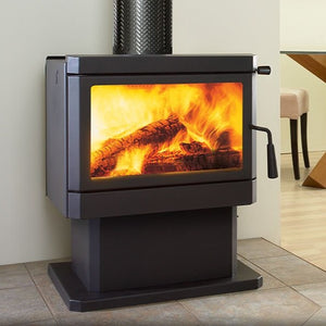 Regency Wood Heater -  Cardinia Freestanding