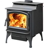 Lopi Wood Heater - Endeavour 2020