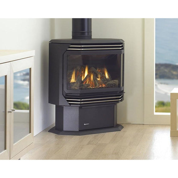 Regency Gas Heater - FG39 Freestanding
