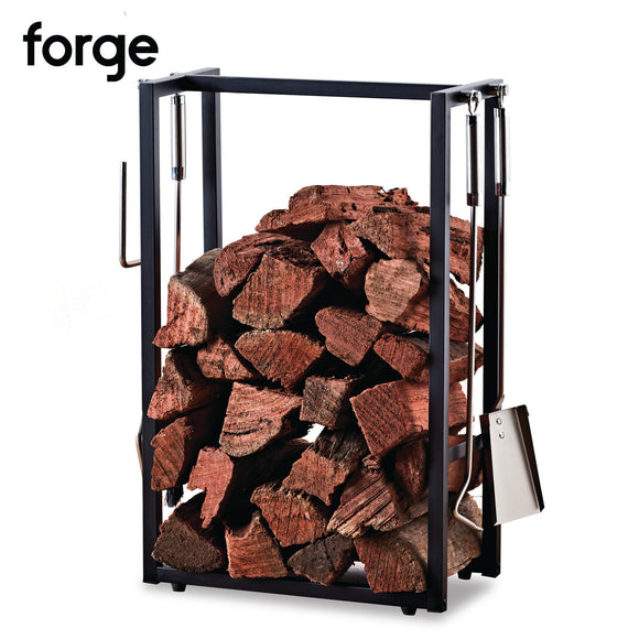 Forge Wood Storage - Hinterland