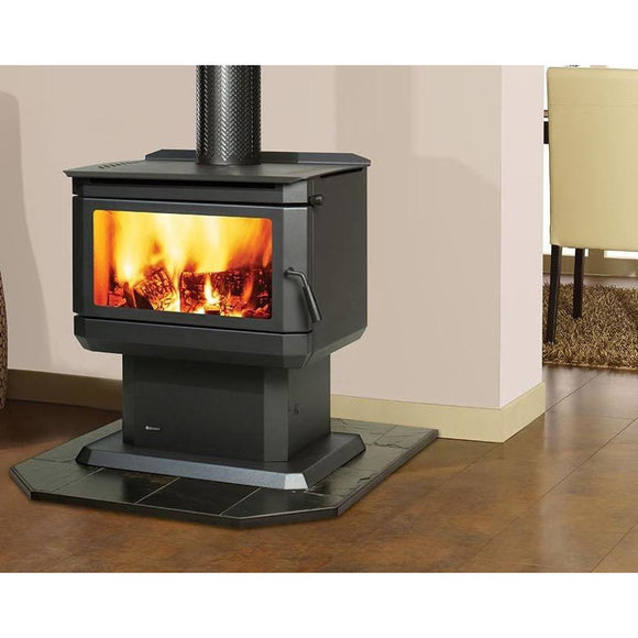 Regency Wood Heater - Gosford Freestanding