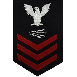 Navy Information System Technician