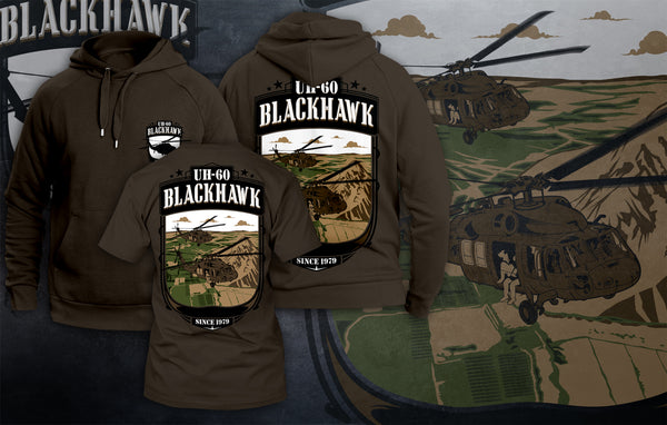 UH-60 BLACKHAWK SINCE 1979