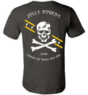 Jolly Rogers VF-84 - Cruising the World
