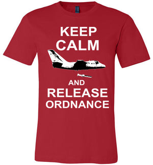 S-3 Viking - Keep Calm and Release Ordnance