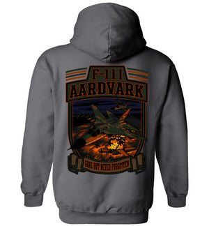 F-111 AARDVARK | THE PIG TEE - Mil-Spec Customs