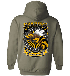 SEABEES - WE BUILD, WE FIGHT