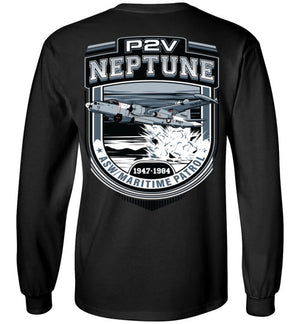 P2V NEPTUNE ASW/MARITIME PATROL - Mil-Spec Customs