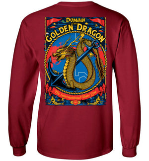 Domain of the Golden Dragon - Mil-Spec Customs