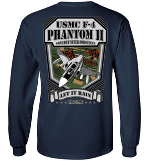 F-4 Phantom USMC - Gone But Never Forgotten