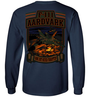 F-111 AARDVARK | THE PIG TEE