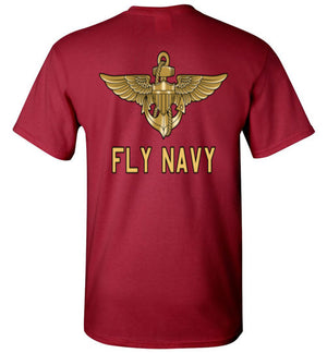 Navy Aviator - Fly Navy