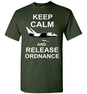 S-3 Viking - Keep Calm and Release Ordnance - Mil-Spec Customs