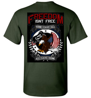 Freedom Some Gave All - All Gave Some