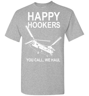 CH-47 Chinook - Happy Hookers