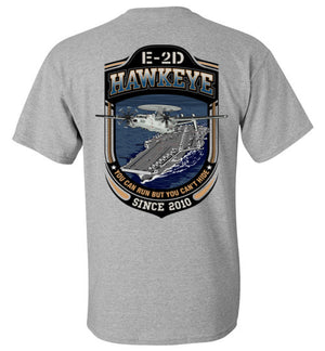 E-2D Advanced Hawkeye - Since 2010