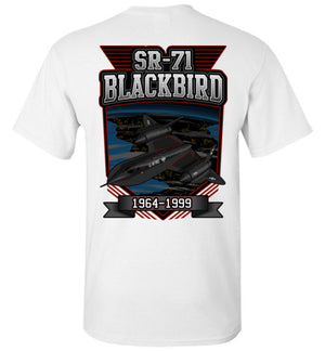 SR-71 BLACKBIRD 1964-1999 - Mil-Spec Customs