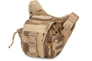 Large Mil-Spec Tactical Bag - Mil-Spec Customs