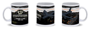 B-52 Stratofortress (BUFF) Mug