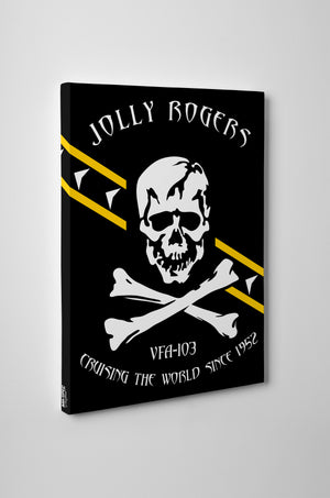 Jolly Rogers - VFA-103 - Fighting 103