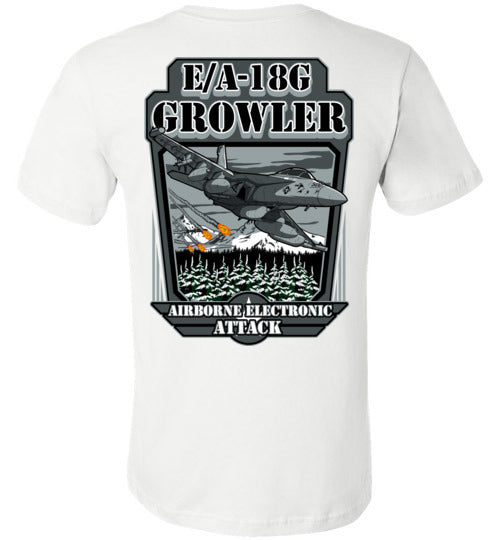 E/A18G GROWLER - ELECTRONIC ATTACK