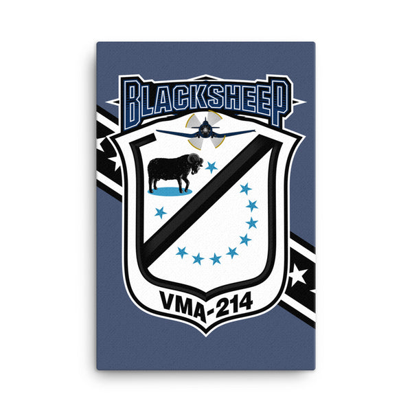 VMA-214 BlackSheep