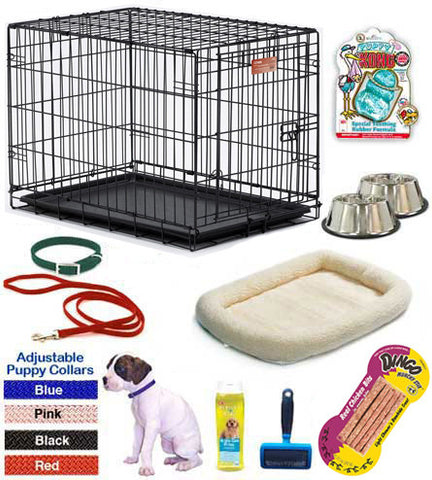 Dog Accessories - Be Cool Solutions