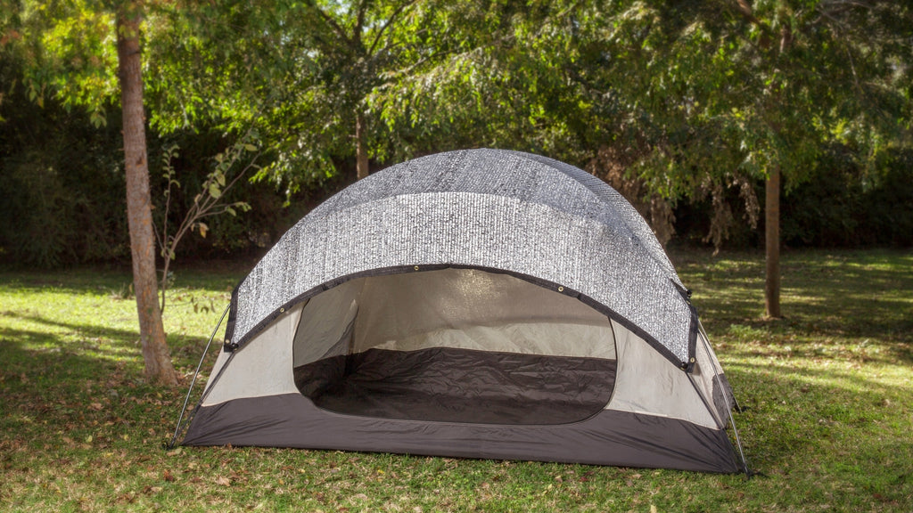 Be Cool Solutions Camping Shade