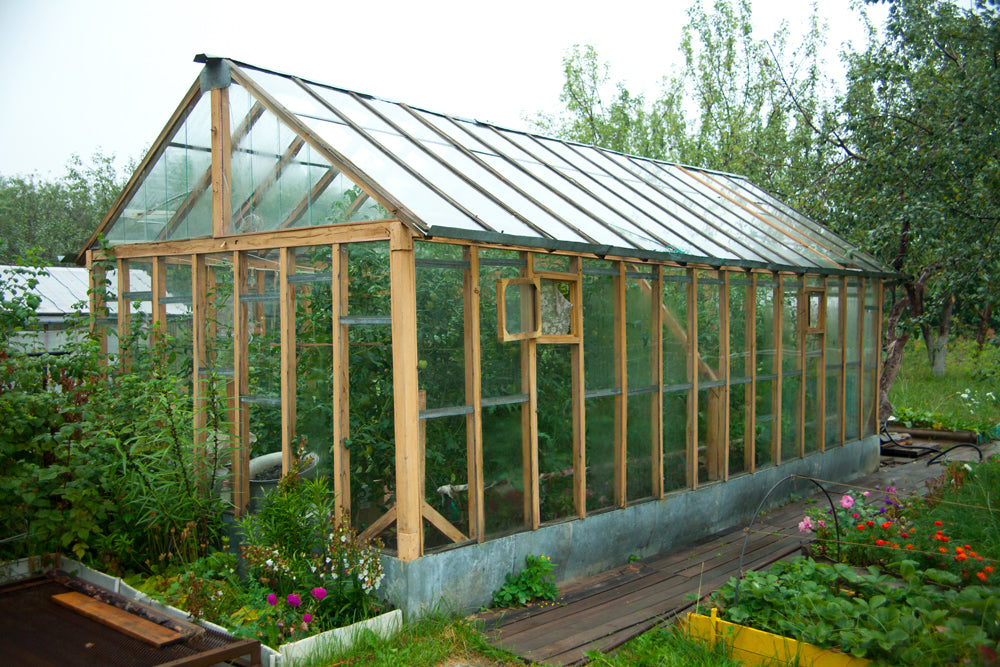 Gardening and Greenhouse guide
