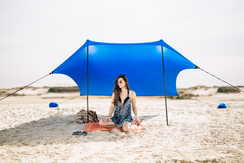 Beach shade by Be COOL Solutions & Beach shade | Be Cool Solutions