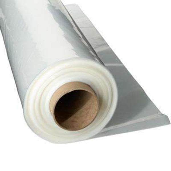6mil Premium Polyethylene Greenhouse Film