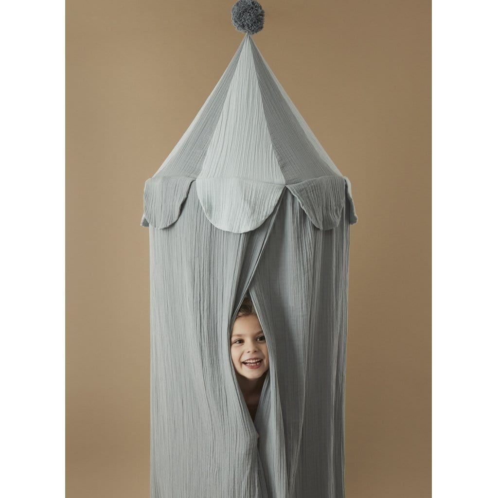 Ronja Canopy Blue (PRE-ORDER MAY) - Hello Little Birdie