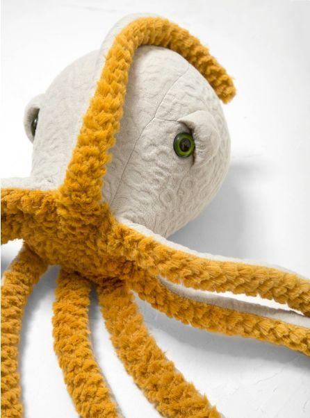 BigStuffed The Pop Octopus, Small (PRE-ORDER SEP)