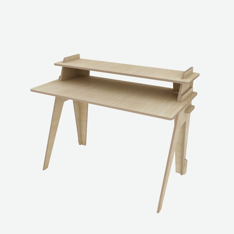 The Junior Desk Classic - Oak - Hello Little Birdie