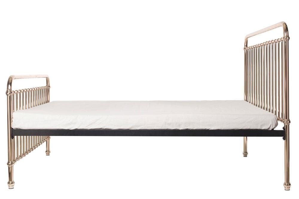Incy Interiors Eden Bed, Double (PRE-ORDER JULY)