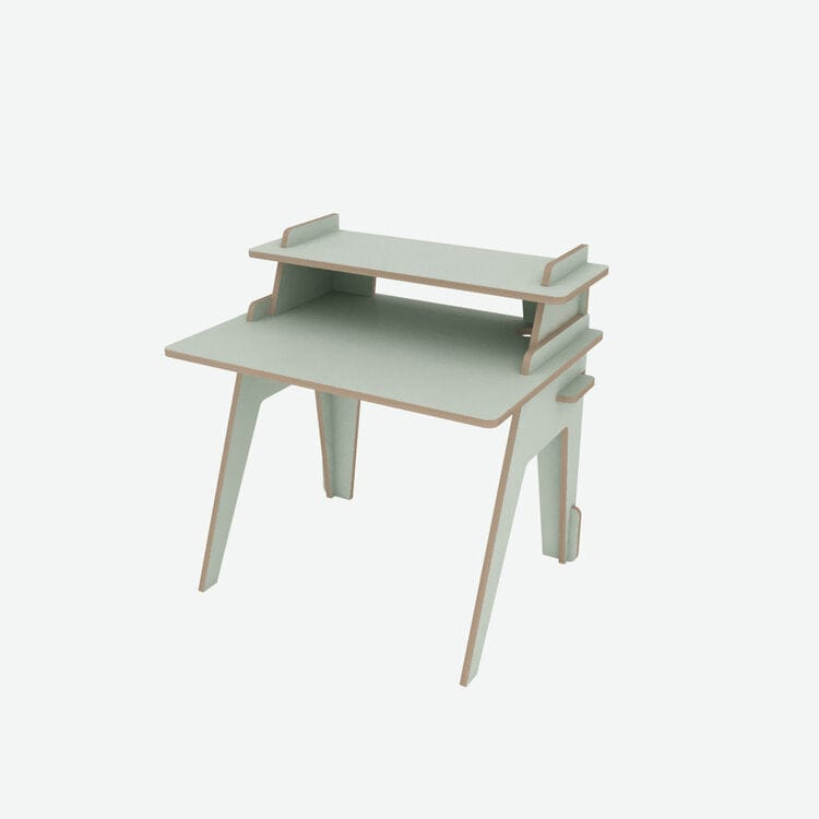 The Junior Desk Compact - Sage - Hello Little Birdie