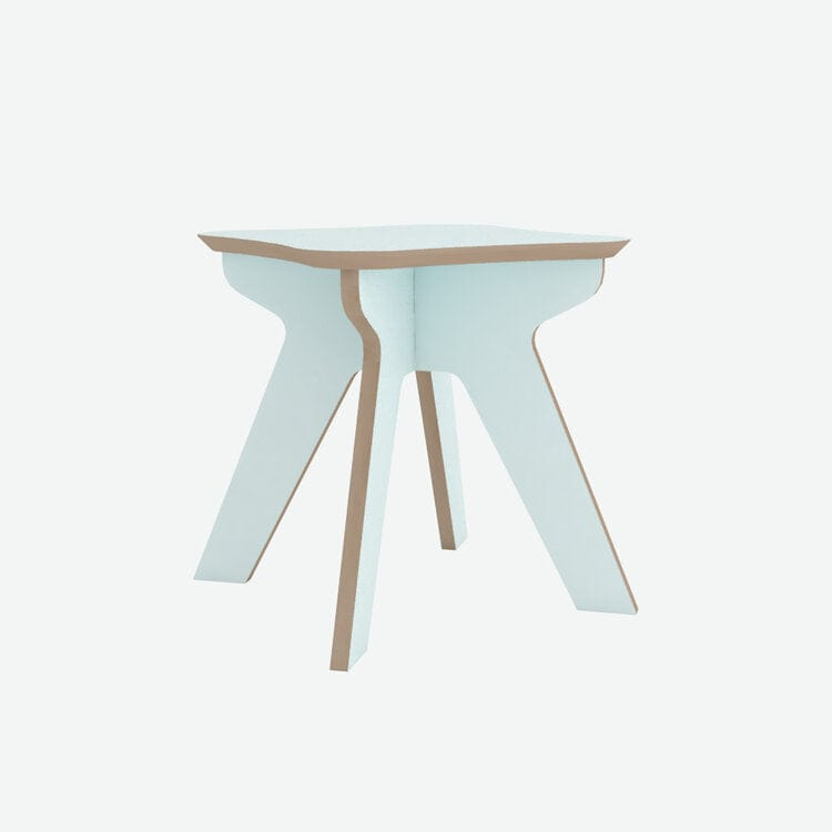 The Junior Stool - Mint - Hello Little Birdie