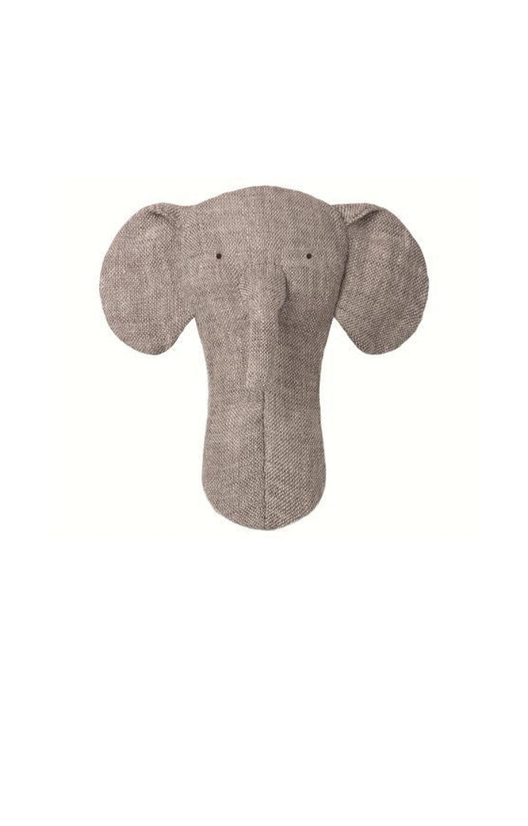 Maileg Elephant Rattle - Hello Little Birdie