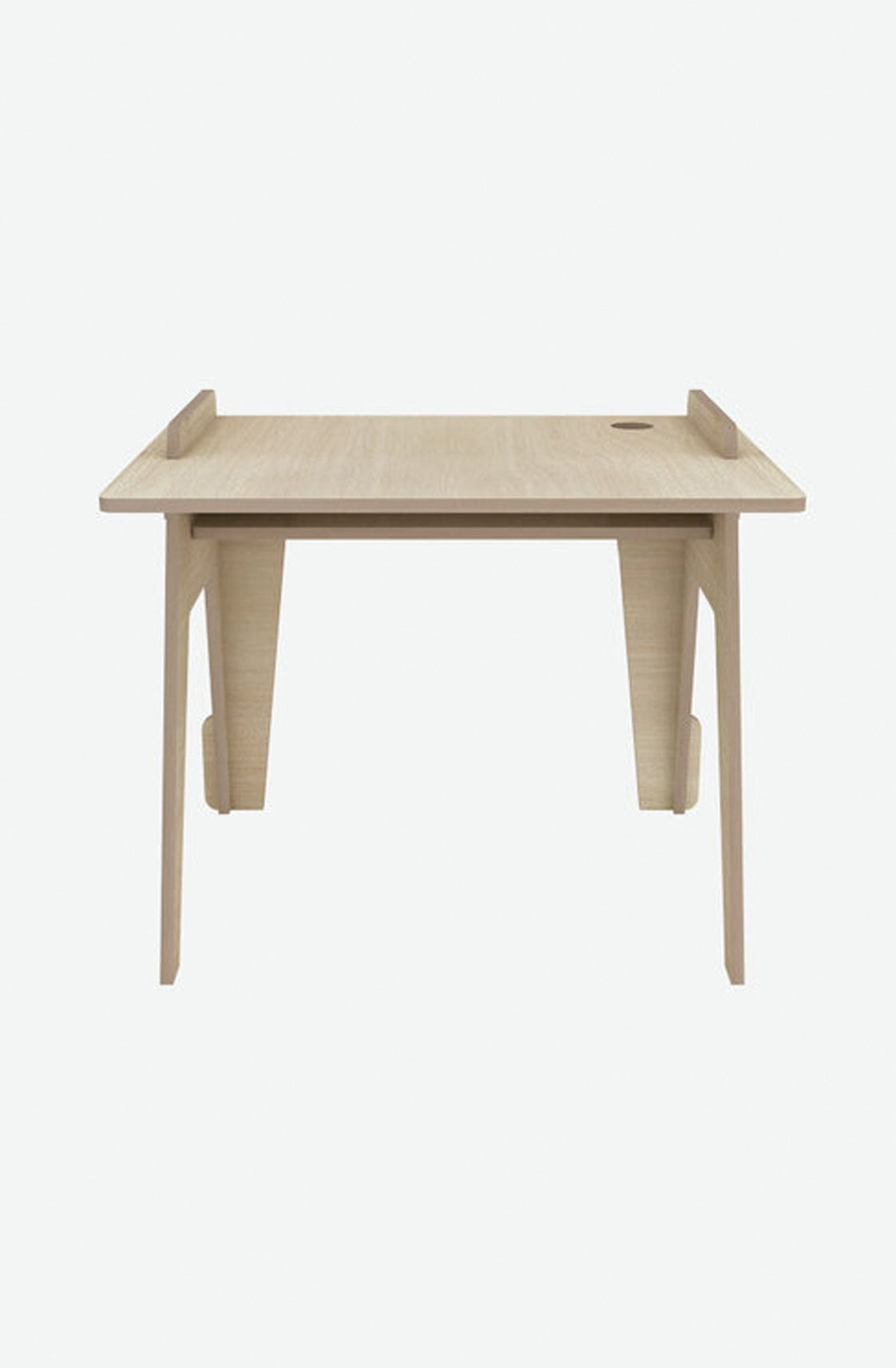 The Junior Desk Compact - Oak - Hello Little Birdie