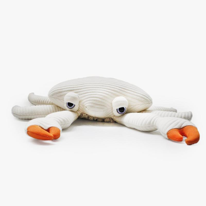 BigStuffed Mini Sir Crab - Hello Little Birdie