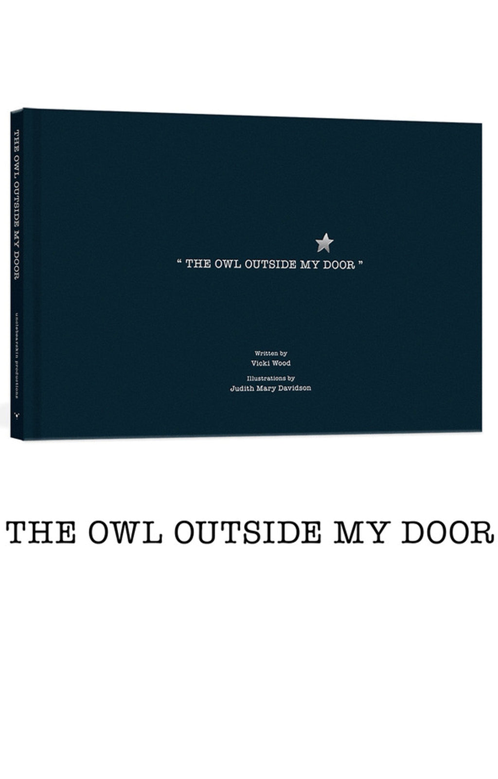 Unclebearskin Productions, THE OWL OUTSIDE MY DOOR - Hello Little Birdie