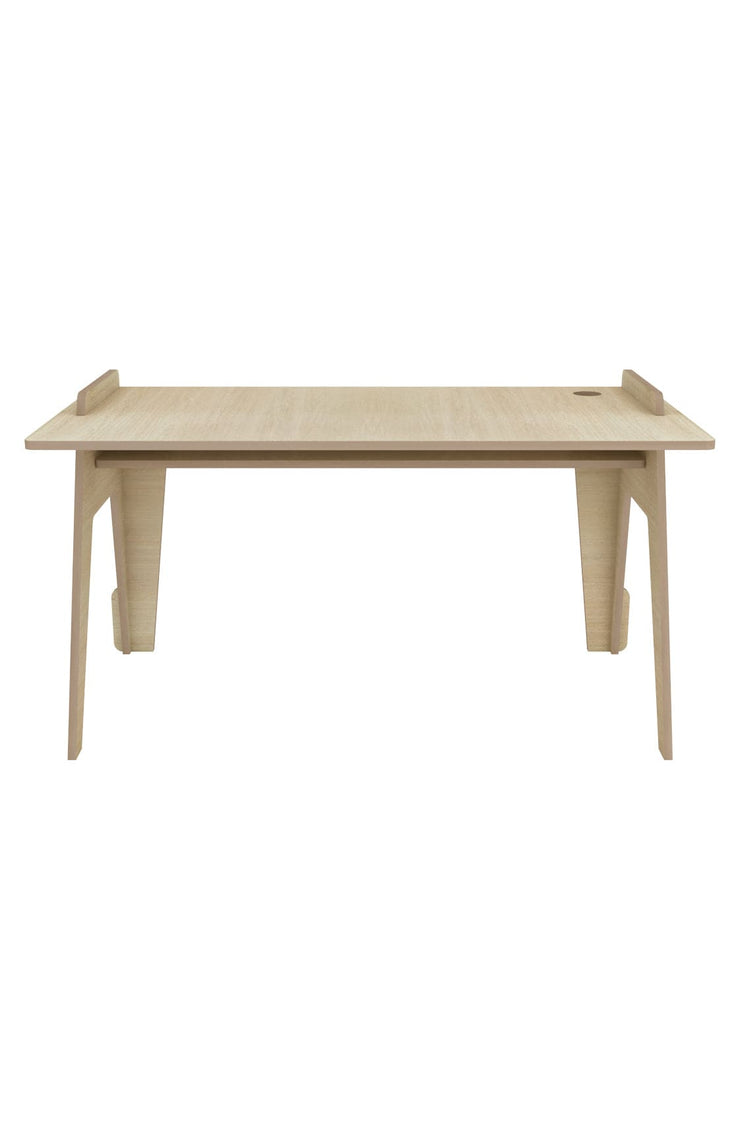 The Essential Desk Classic - Oak - Hello Little Birdie