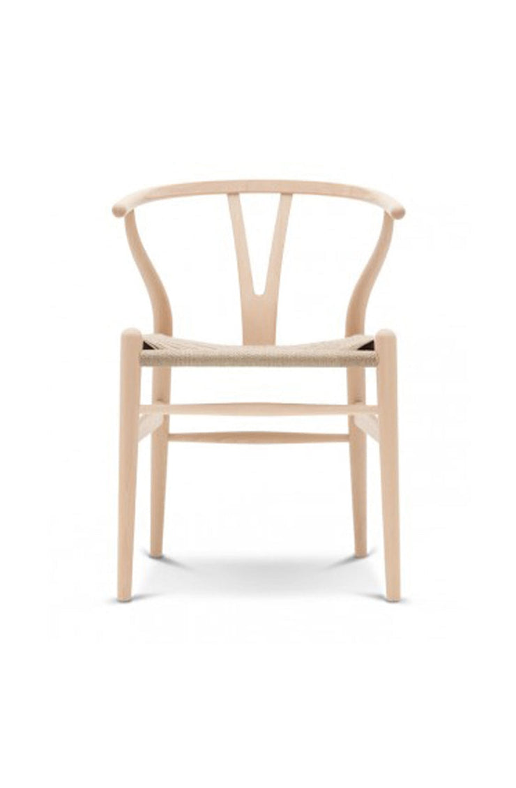 Wishbone Chair OAK (PRE-ORDER OCT) - Hello Little Birdie