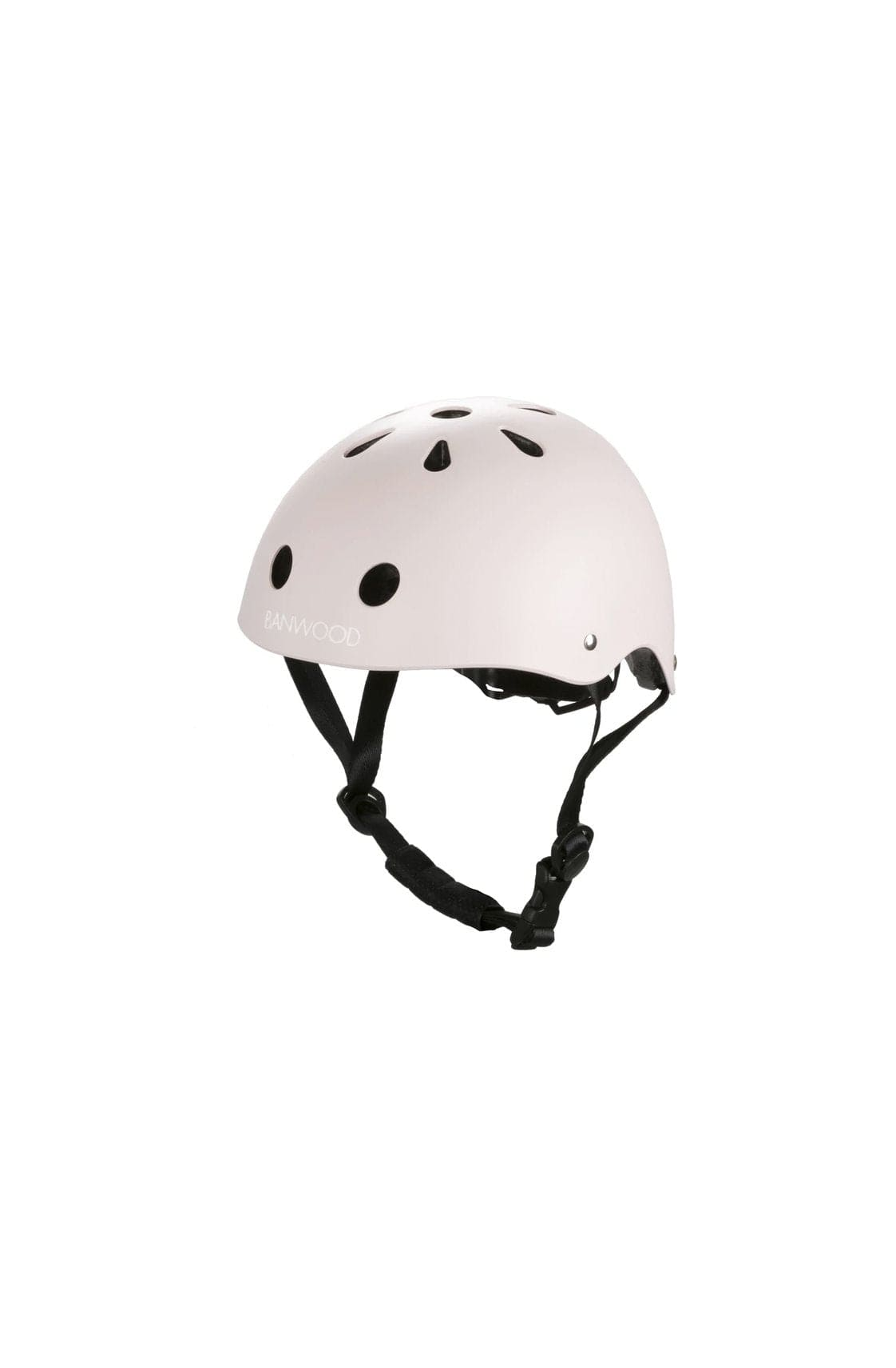 BANWOOD CLASSIC HELMET MATTE PINK (PRE-ORDER END OCT) - Hello Little Birdie