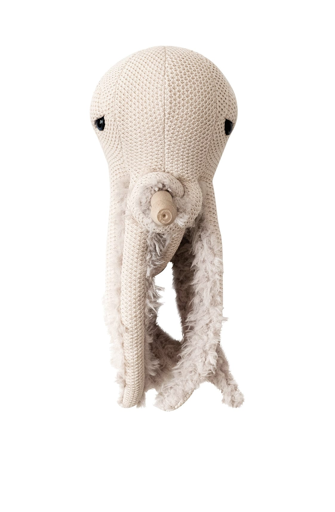 BigStuffed Mama Octopus, Big - Hello Little Birdie