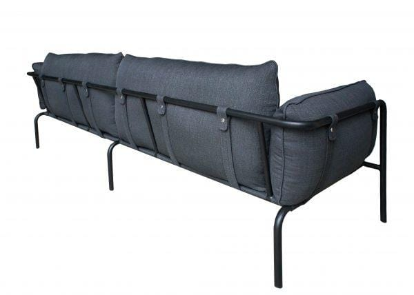 Bob Sofa Charcoal - Hello Little Birdie