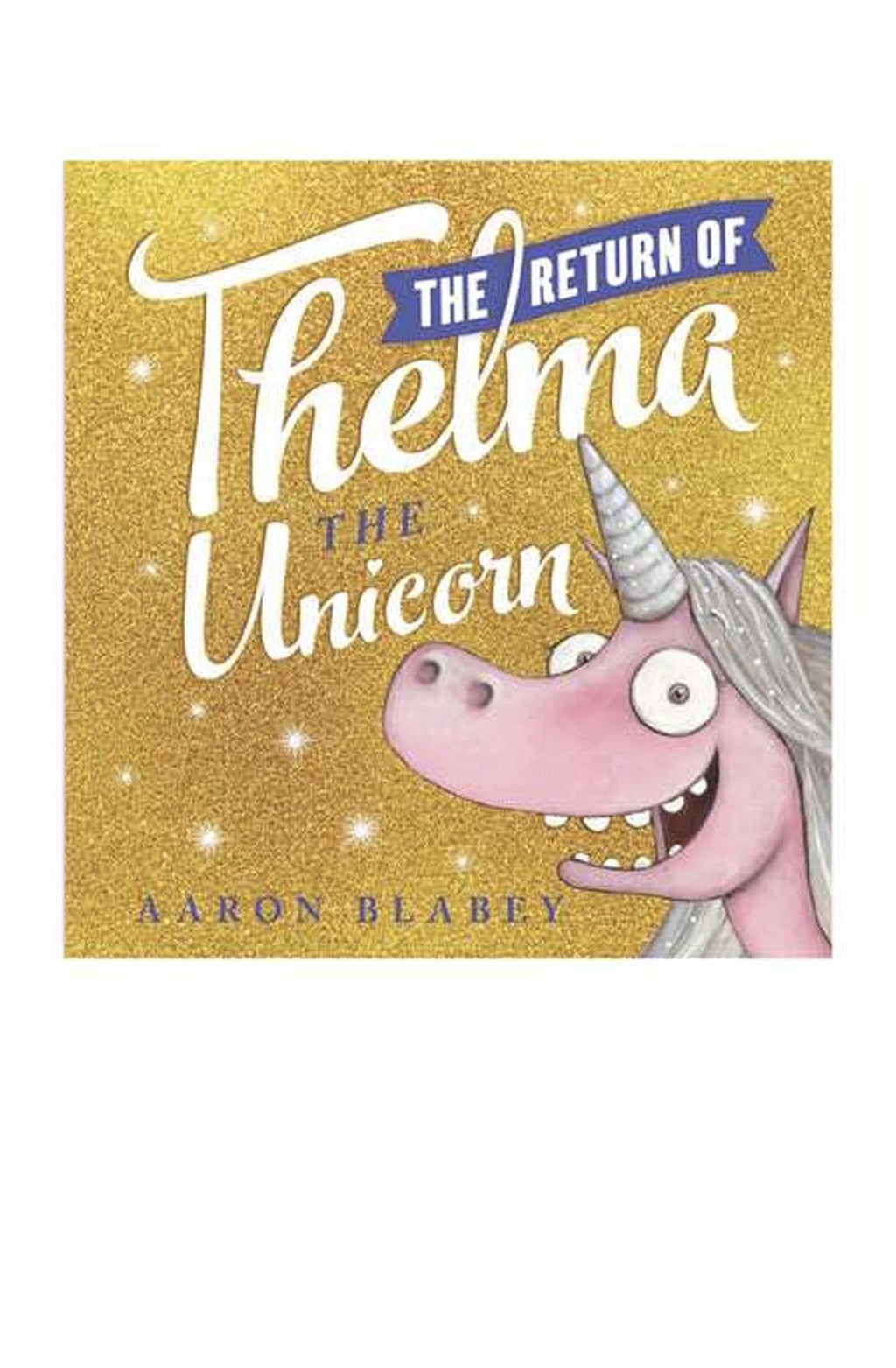 The Return of Thelma the Unicorn - Hello Little Birdie